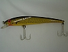 Bomber A-Salt, Striped Bass Fishing Lure, B146AXYBS