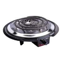 TOASTMASTER, BASIC BURNER, SINGLE BURNER BUFFET RANGE