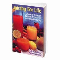JUICELADY, JM903, JUICING FOR LIFE, JUICE MAKER RECIPE BOOK