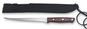 SHARP FISH FILLET KNIFE, Boat Knife